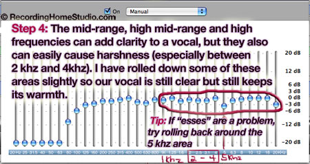 eq vocals step 4