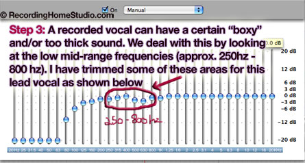 eq vocals step 3