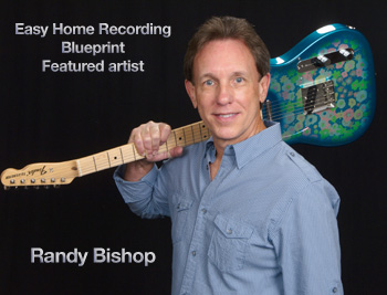 new rock music releases - Randy Bishop