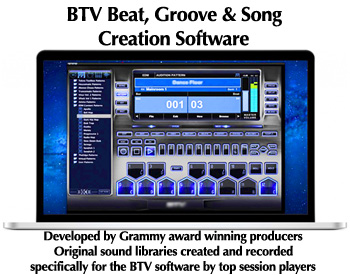 BTV Beat Thang download