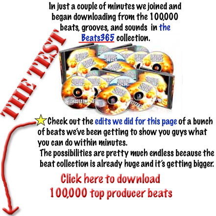 Buy Beats, pro studio quality, ready to drop into your track right away