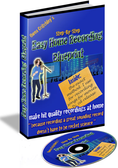 Easy Home Recording