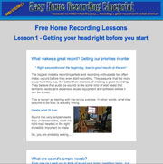 learn garageband free